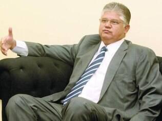 Nem Clésio Andrade nem sua assessoria foram encontrados ontem