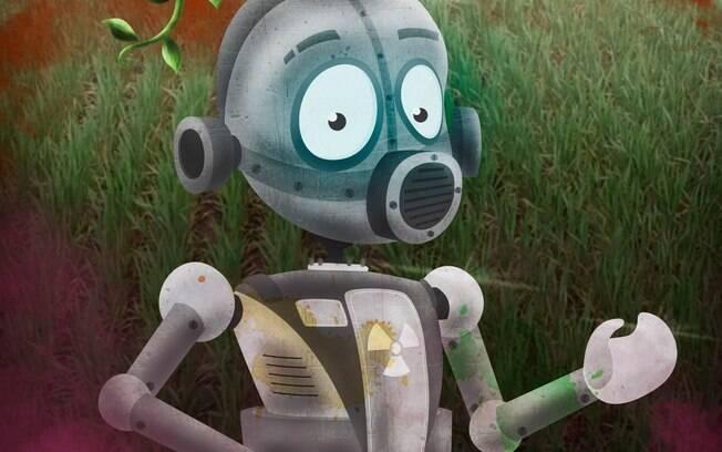 Robô divulga à população sempre que governo libera utilização de novos agrotóxicos