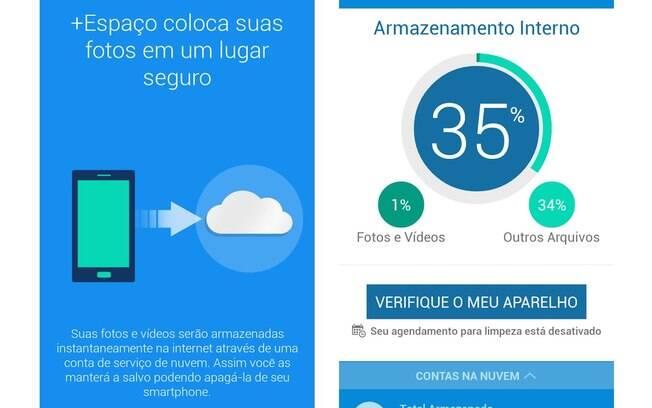 Samsung lança aplicativo que libera memória nos smartphones da marca com ajuda da computação em nuvem