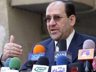 Acordo seria sobre futuro estatuto que regerá a atuação das forças armadas norte-americana em território iraquiano