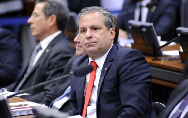 O deputado Tadeu Alencar (CE) é indicado do PSB para a comissão do impeachment.. Foto: Lucio Bernardo Jr./ Câmara dos Deputados - 24.02.15