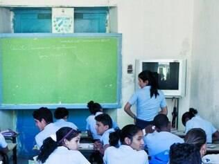 Educação gratuita e de qualidade é um dos orgulhos do país
