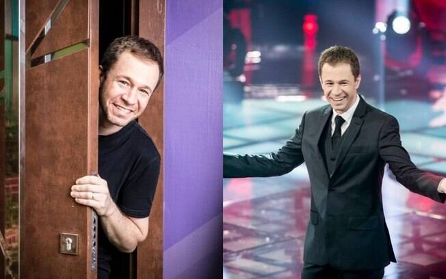 Tiago Leifert deixa a TV Globo após 15 anos!