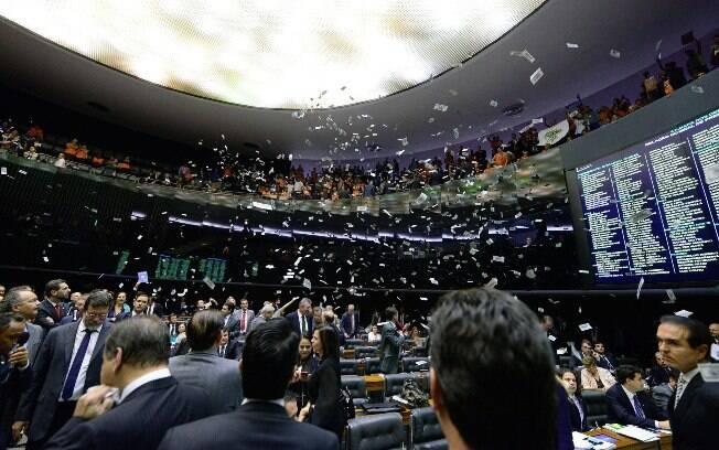 Novo Estatuto do Desarmamento pode ser votado na Câmara, que terá uma composição mais conservadora em 2019
