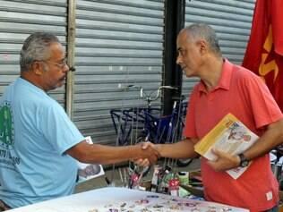 Socialista visita Belo Horizonte no dia 25