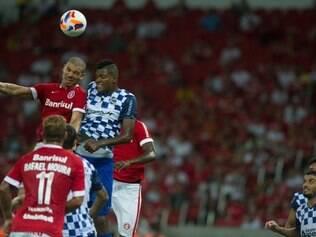 Inter chegou a abrir 3 a 0, mas cedeu o empate em pleno Beira-Rio