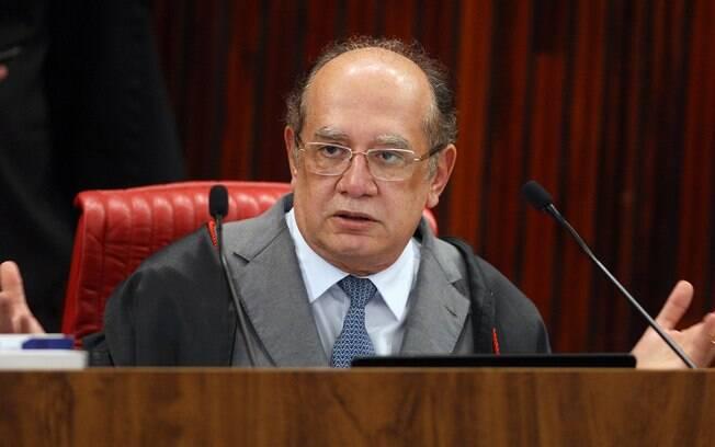 """Gilmar Mendes afirmou que há um notório """"abuso de poder de litigar"""" e um risco de tumulto ao processo eleitoral"""