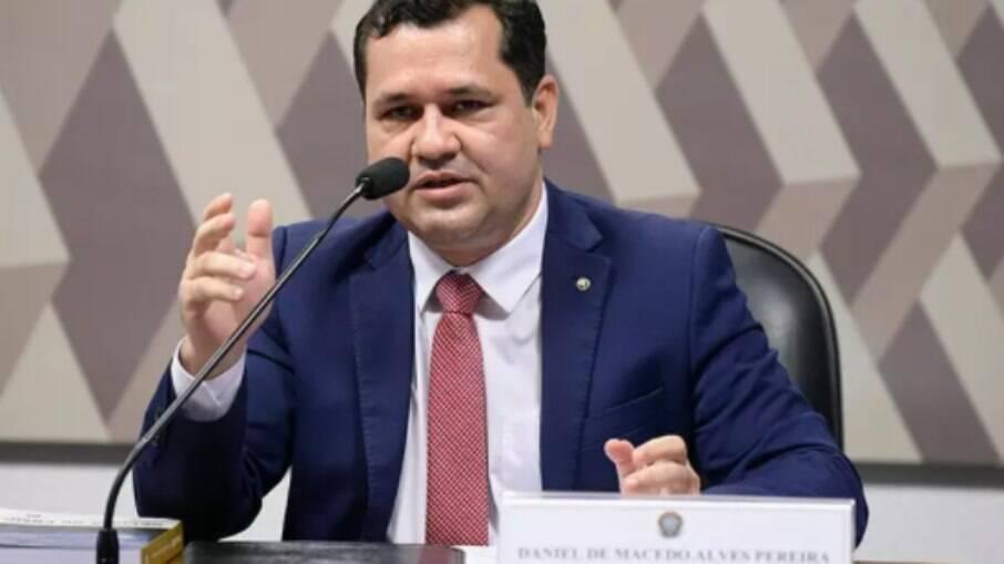 Defensor público-geral da União, Daniel Macedo