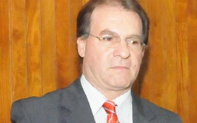 José Ticiano Dias Toffoli foi prefeito de Marília; ele é irmão do ministro Dias Toffoli