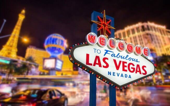 Las Vegas recebe um público diverso, desde jovens em despedida de solteiro, até casais apaixonados e, agora, famílias