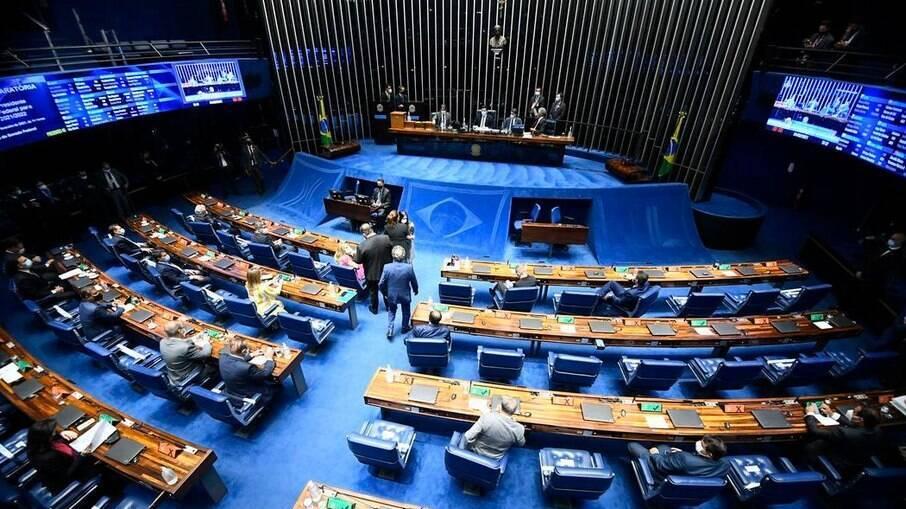 CPI da Covid: debate sobre abertura de inquérito agita o Senado