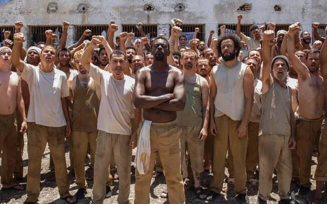 Irmandade: série da Netflix com Seu Jorge estreia em 25 de outubro