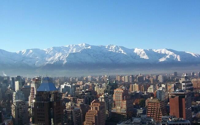 Santiago é a cidade do Chile que mais atrai turistas e não é para menos, já que o destino conta com várias atrações. Veja o que fazer em Santiago em um roteiro de três dias de viagem pela cidade