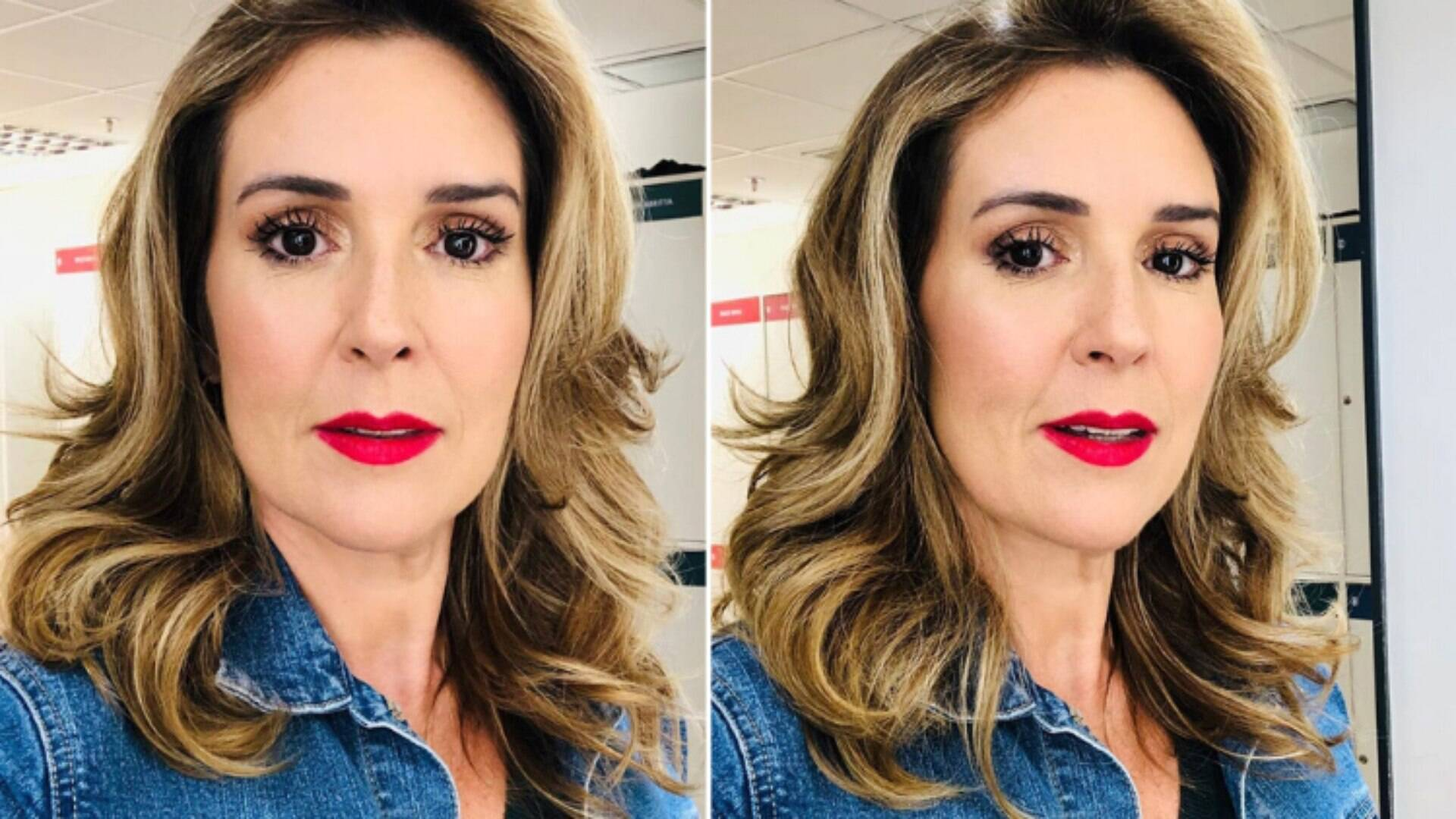 Ana Maria Braga Fotos Nua vídeo: kate middleton se irrita com william durante especial