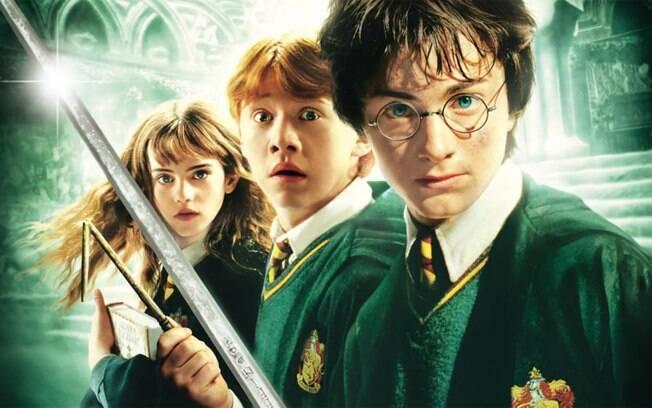 Cena de Harry Potter
