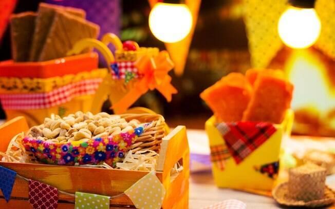 Inovar nas receitas de festa junina pode ser um bom caminho para se destacar e fazer uma comemoração de arrasar