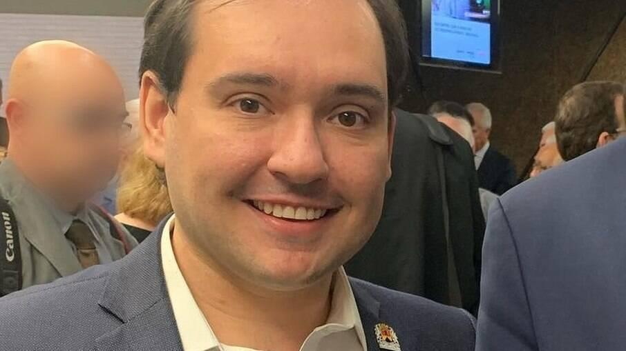 Manoel David Korn de Carvalho, ex prefeito de Tietê pelo PSD