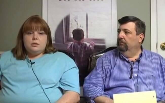 Rose Hall, mãe biológica de duas das crianças, postou um vídeo com o advogado dizendo o que acha de toda situação