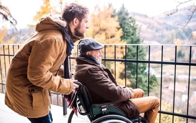 Existem destinos turísticos próprios para pessoas com deficiência física no Brasil e no mundo