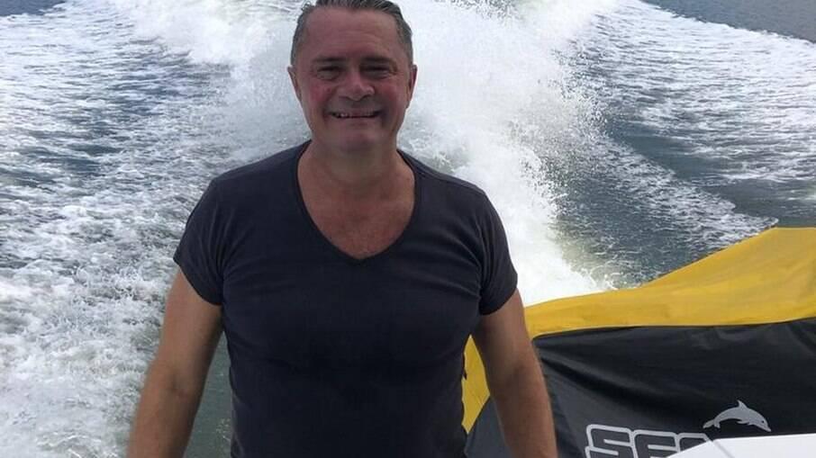 Turista que sumiu após tirar foto e pular de lancha está há 9 dias desaparecido no litoral de SP