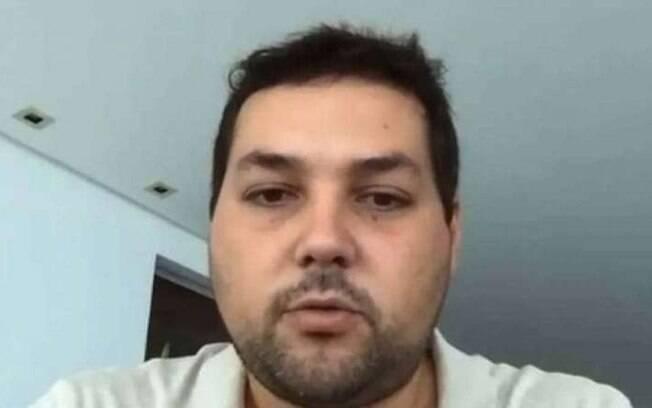 sérgio hacker
