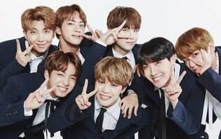 Boy band sul-coreana BTS virá ao Brasil em maio; confira datas e locais