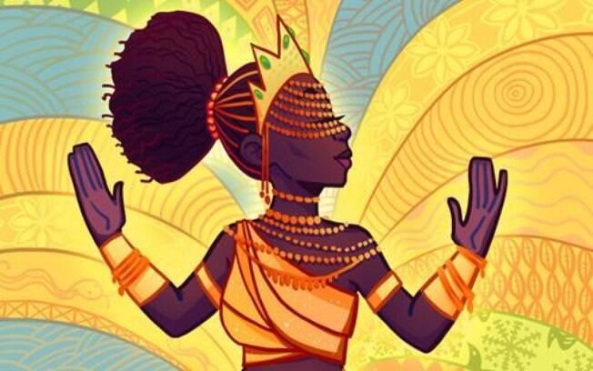 Oxum: Ancestralidade, Beleza e Amor!