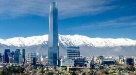 5 destinos sul-americanos para quem é fã do inverno