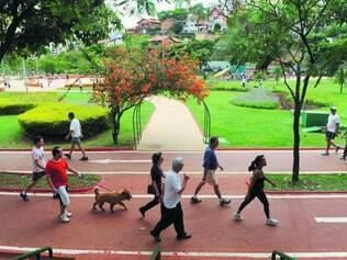 Sem preguiça. Pesquisadora descobriu que fazer caminhada de oito minutos antes de atividade intelectual aumenta a criatividade