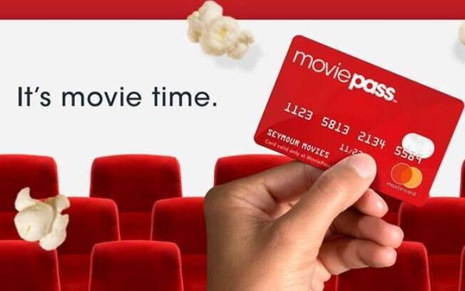 Movie Pass recebe diversas críticas pelo novo modelo de negócio apresentado