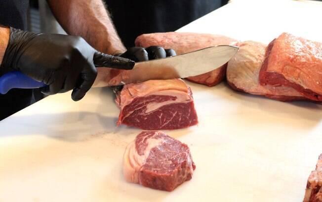 carnes para churrasco