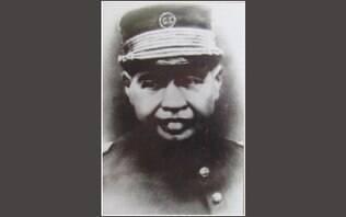 No dia da Consciência Negra, saiba quem foi o comandante José Pedro de Oliveira