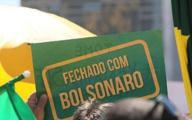 Grupos bolsonaristas são diversos e atuam de diferentes formas, desde acampamentos físicos à carreatas e mobilização online
