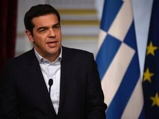 Tsipras diz que, apesar do fracasso nas negociações com a Europa, compromisso com o povo grego está mantido