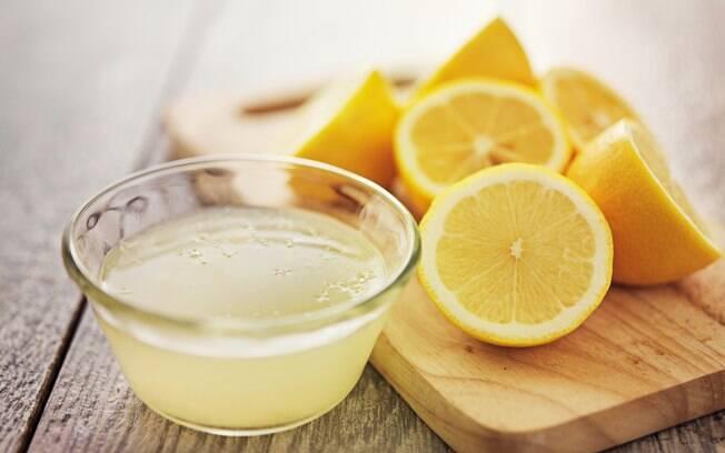 Limão é um grande aliado para afastar as energias negativas