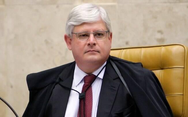 Decisão de Janot foi divulgada pelo Ministério Público Federal após vazamento de documento ligado à delação premiada