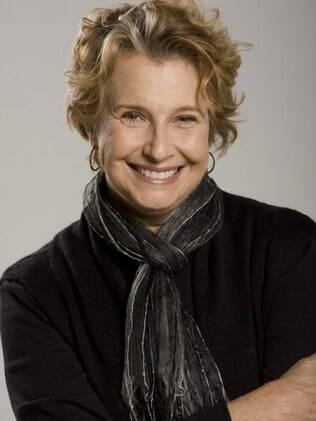 Elizabeth Monteiro, autora de