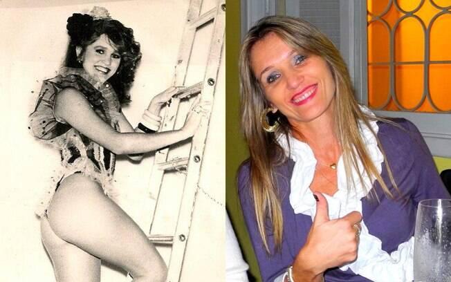 Mirian Cassino responde por Mirian Fernandes, mora em Porto Alegre, é professora de dança e tri-campeã sulamericana de hip-hop