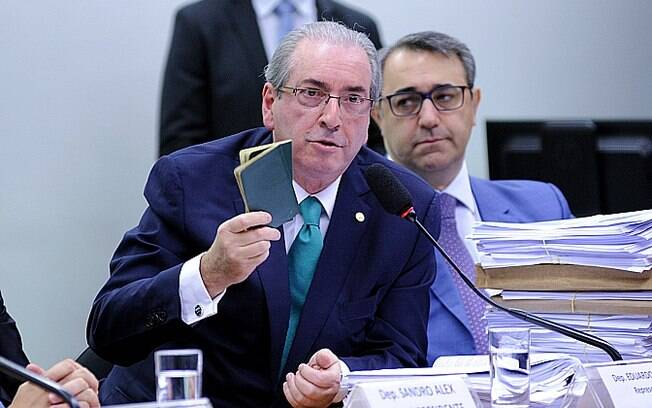 Para ir à Câmara, ainda que seja para se defender, Eduardo Cunha precisará avisar o STF