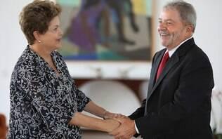 Dilma tem reunião fechada com Lula para discutir suspeitas contra ex-presidente - Política - iG