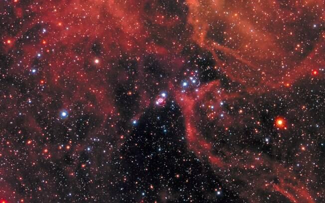 Explosão de supernova é a mais próxima da Terra já registrada nos tempos modernos