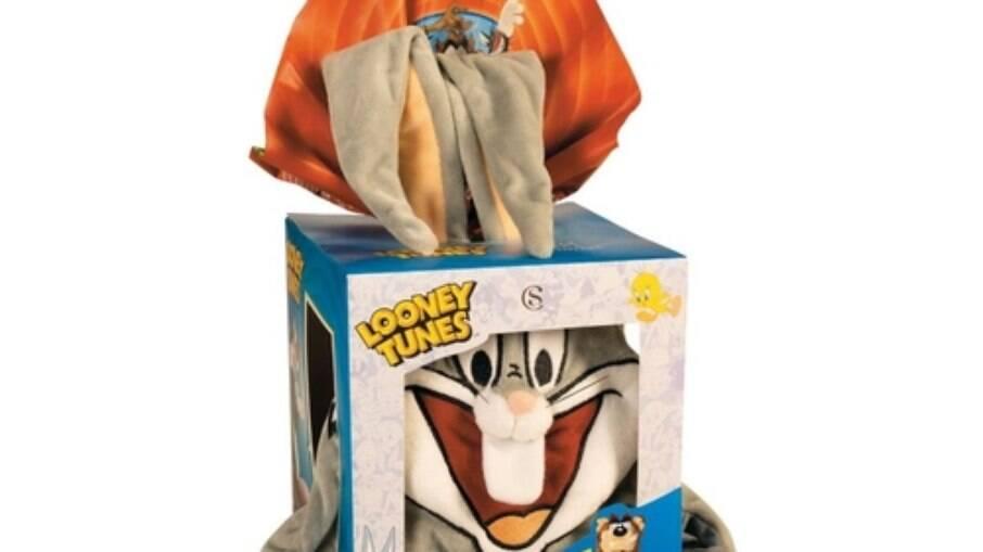 Looney Tunes é perfeito para os pequenos