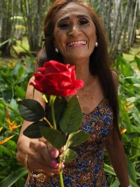 Ivete Maria de Souza