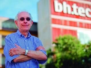 Nívio Ziviani - Professor emérito do Departamento de Ciência da Computação da UFMG e CEO da Zunnit Technologies, Membro da academia brasileira de ciências e comendador da ordem nacional do mérito científico