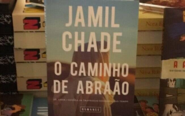Jamil Chade lança sua primeira obra de ficção na Livraria Cultura do Conjunto Nacional