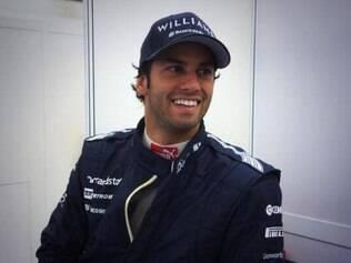 Anúncio do brasileiro Felipe Nasr como o piloto reserva da Williams teria relação com patrocínio do Banco do Brasil