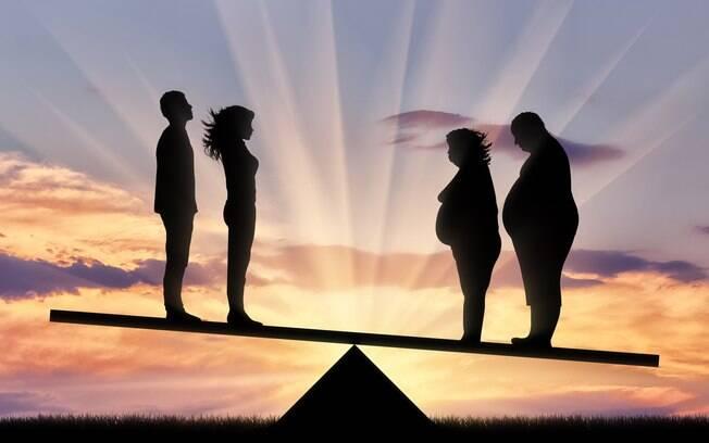 Além dos problemas já conhecidos, a obesidade também influencia no aumento de risco para vários tipos de câncer
