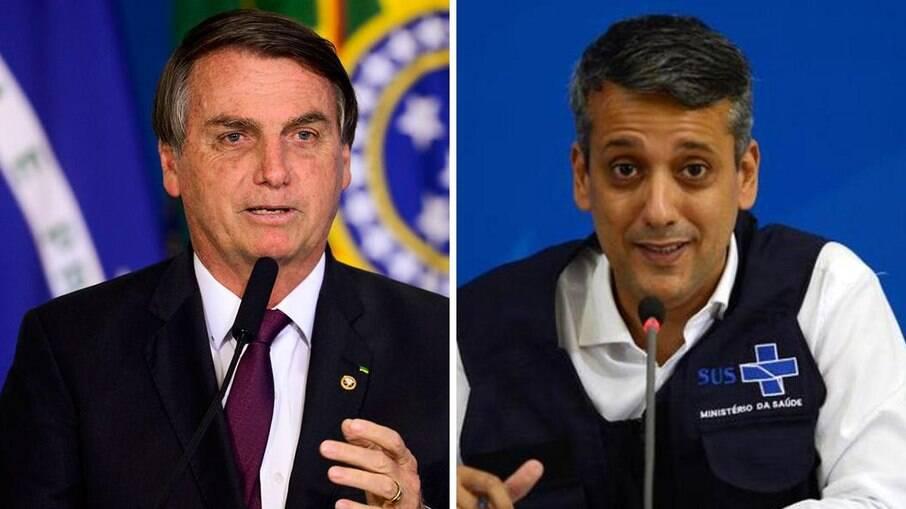 Bolsonaro e Roberto Dias podem ser investigados