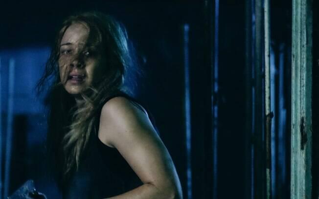 ''O Rastro'' emula padrão hollywoodiano no cinema brasileiro de terror, mas tem falhas que comprometem o filme