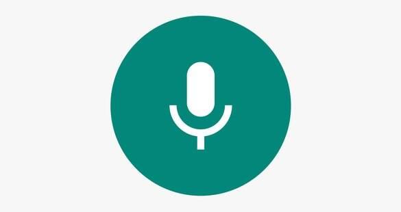"""WhatsApp: Não gosta das mensagens de áudio? Conheça o """"ditado"""""""